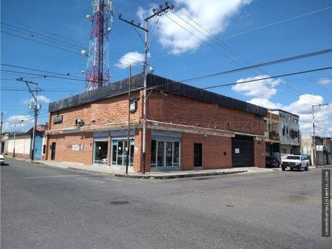 venta edificio comercial barquisimeto jfr 21 9509