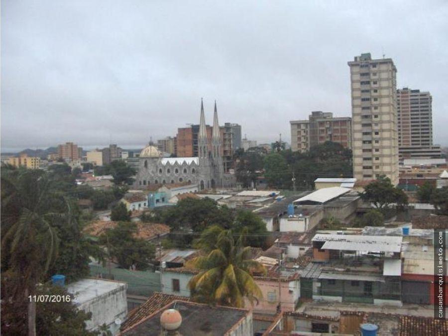 apartamento en alquiler barquisimeto mv