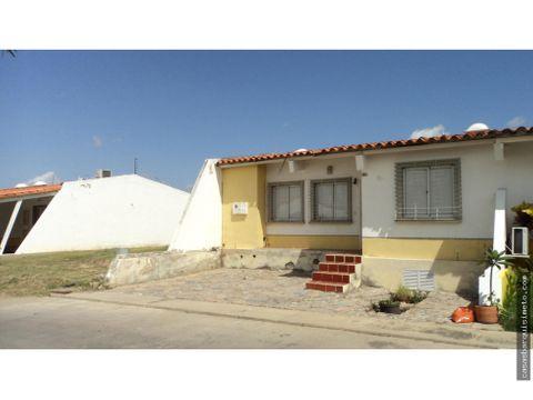 casa en venta cabudare jfr 21 6053