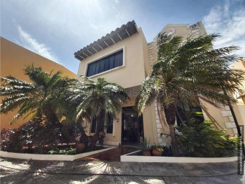 rah 21 3177 casa en venta triangulo del este bqto fr