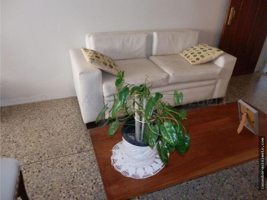 apartamento en alquiler en el este de barquisimeto rah 20 21537 ey