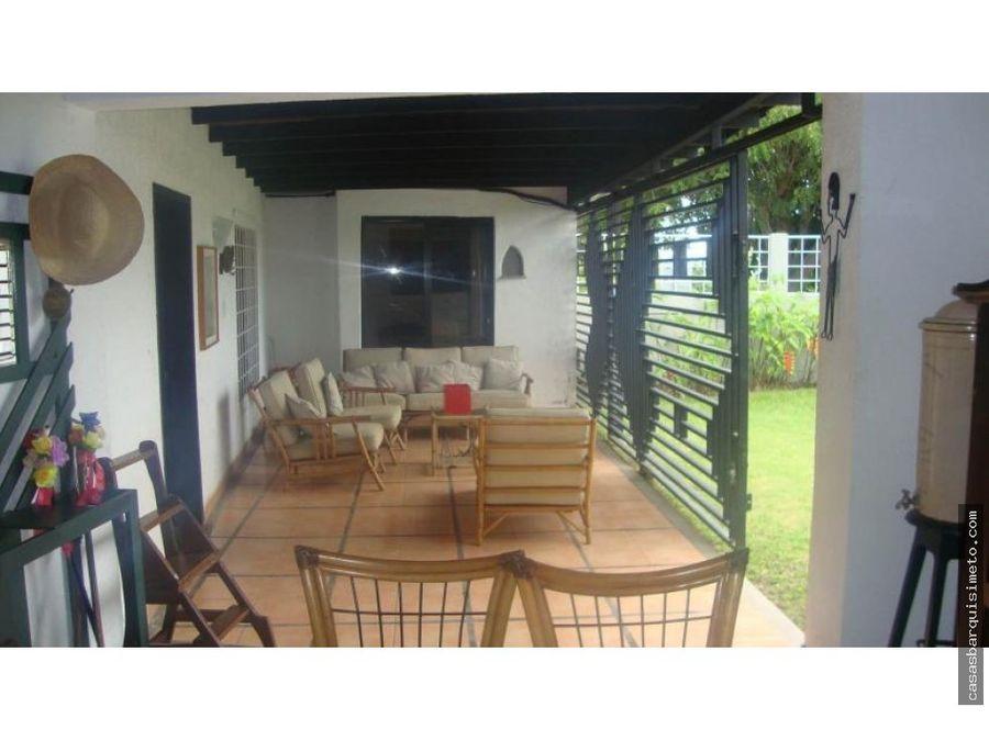 casa en venta barquisimeto 20 2386 dl