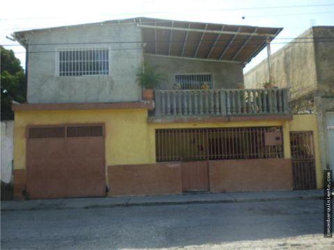 ey rah 20 3104 casa en venta en el oeste de barquisimeto