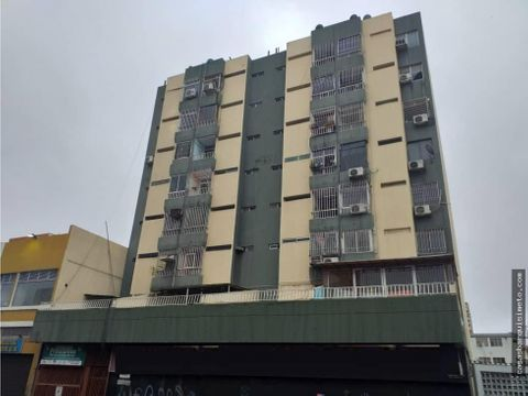 apartamento en venta barquisimeto centro rah 21 5929 jfr