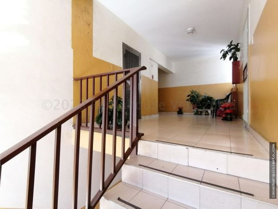 apartamento en alquiler barquisimeto oeste rah 21 6728 ml
