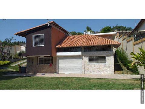 casa en venta barquisimeto 21 6442