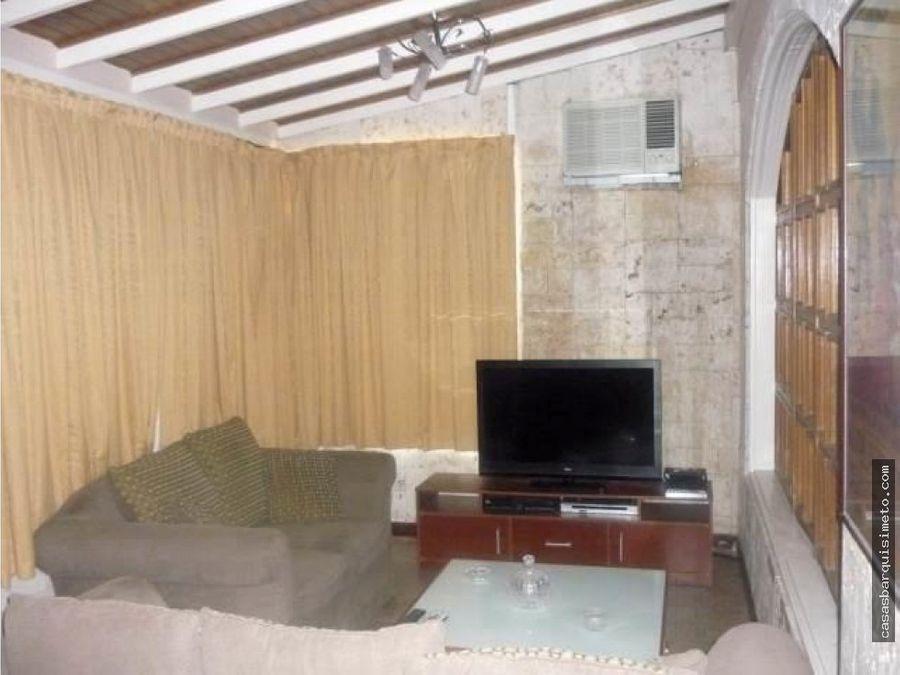 casa en venta barquisimeto 20 134 dl