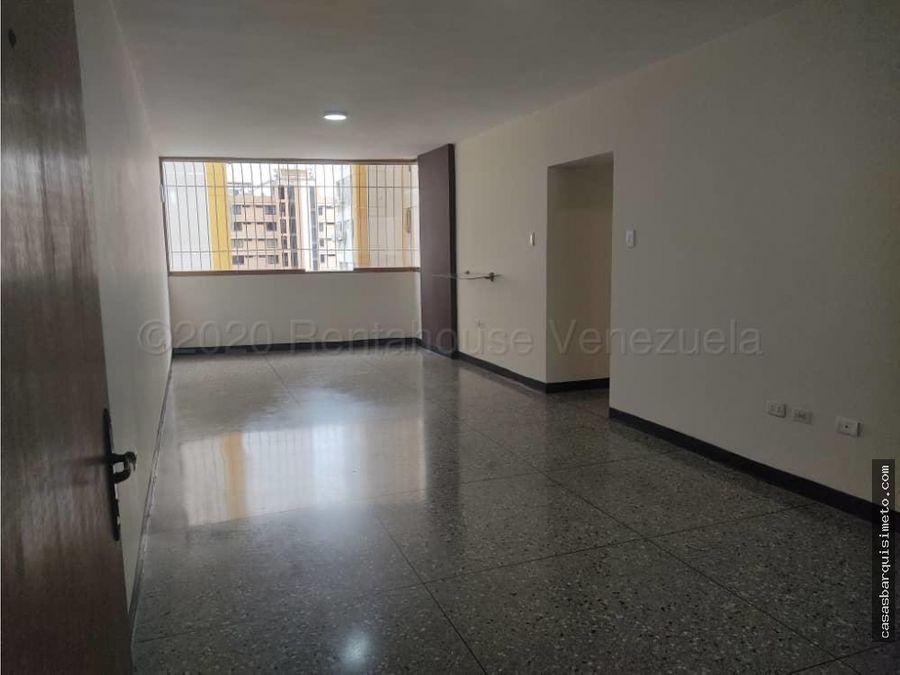 apartemento en alquiler en este barquisimeto rah 21 2448 ey