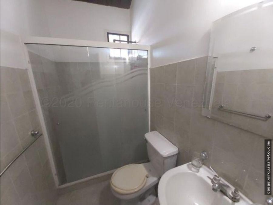 hermosa casa en venta en cabudare rah 21 8587