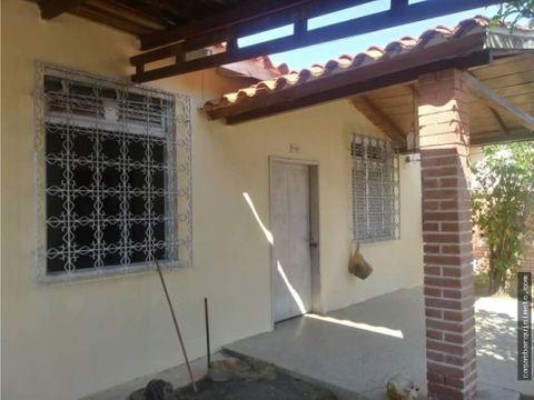 21 11772 casa en venta zona este de barquisimeto ey