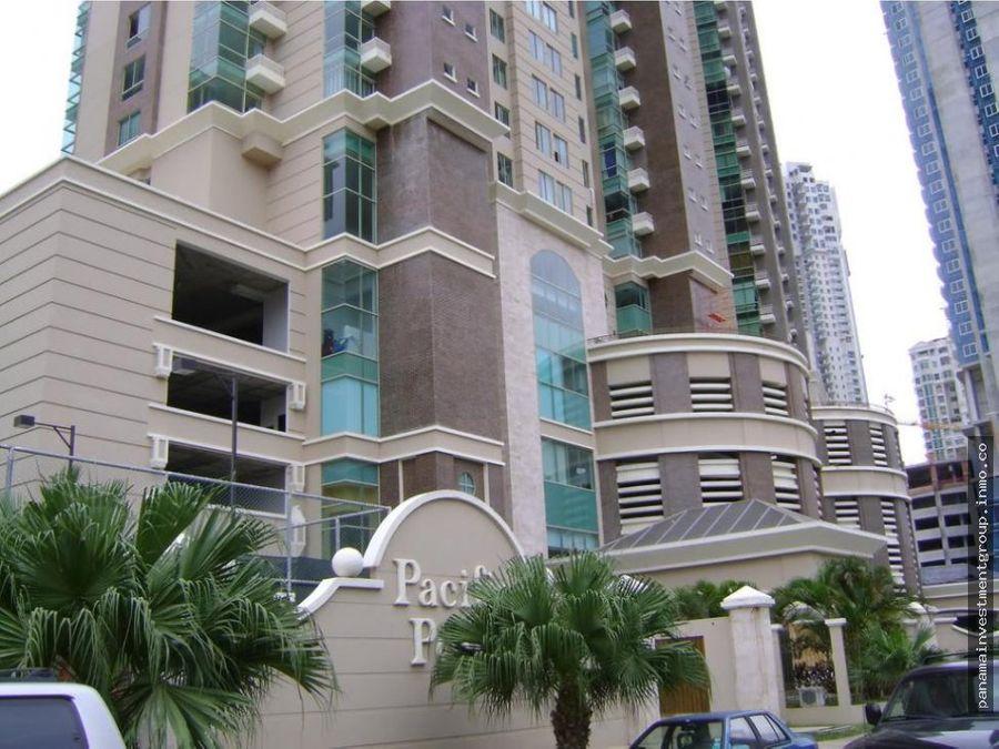 apartamento pacific point villa 4226dm