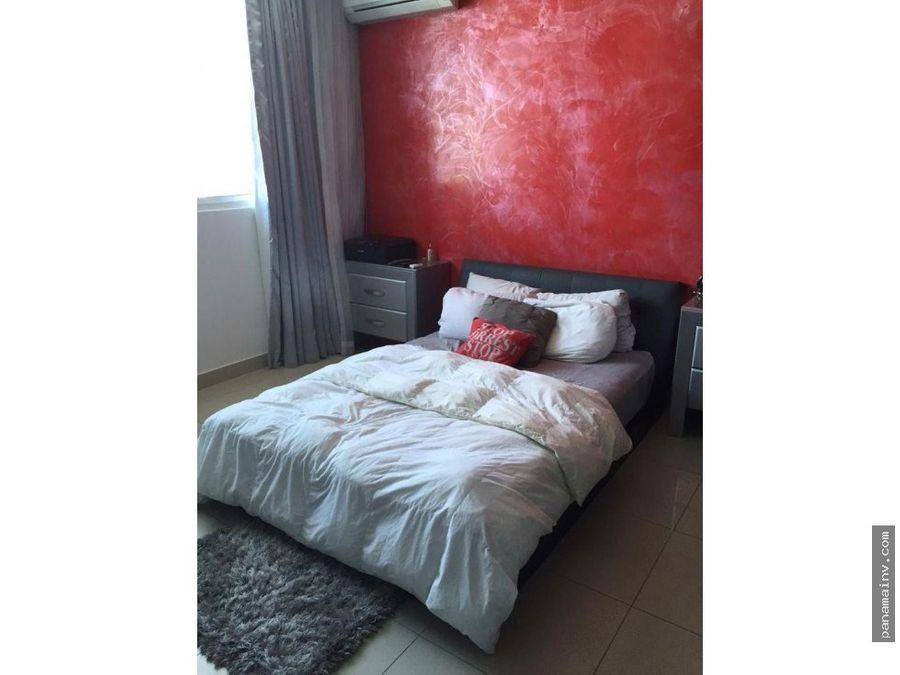 se vende apartamento en el cangrejo 3856rc