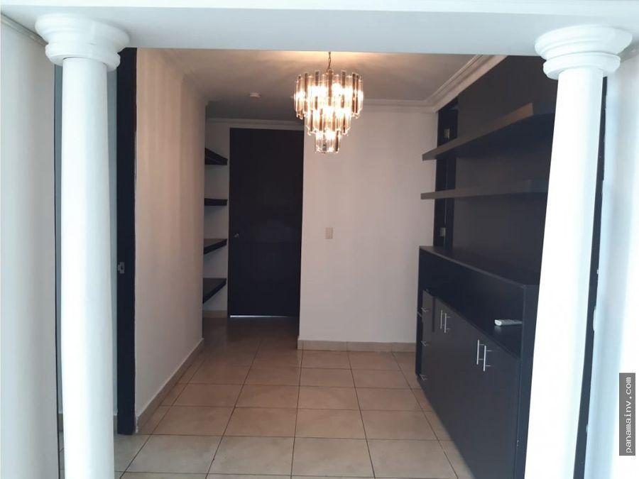 se vende apartamento en ph kubic 4576bs
