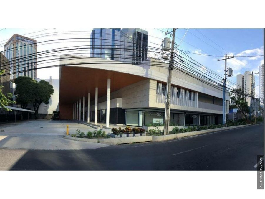 alquiler oficina full amoblada en marbella 3801dm