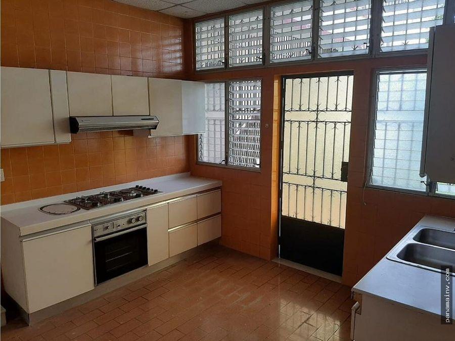 ganga se vende casa en la alameda 4934vk