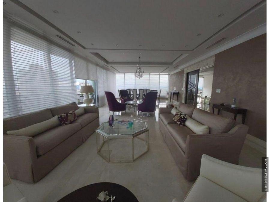 venta de apartamento en la cresta 5004dm