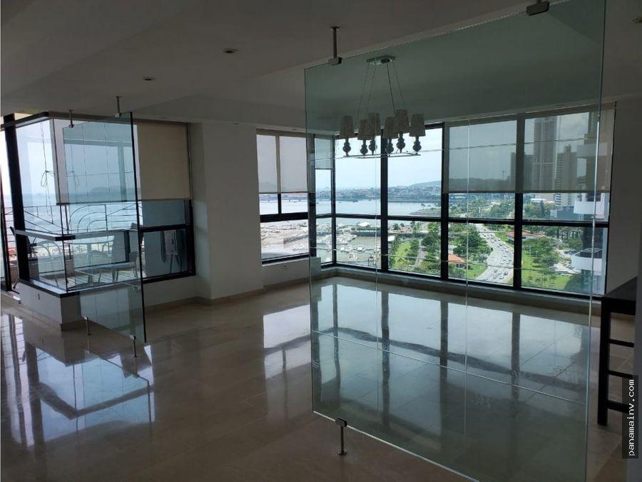 alquiler apartamento ph miramar 4258dm