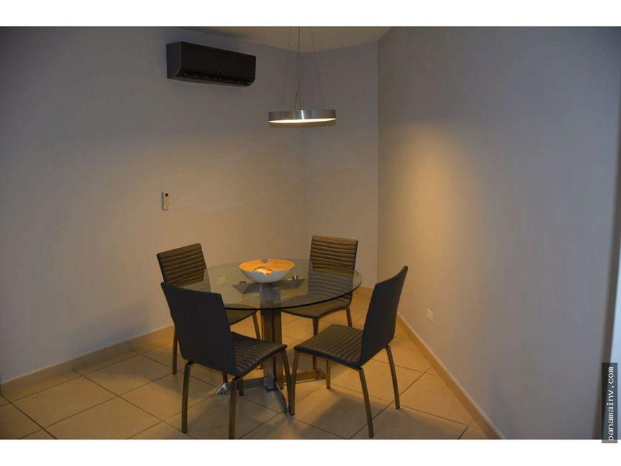 ganga apartamento amueblado en oasis punta pacifica 2435da