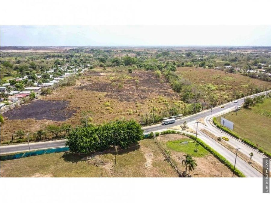 terreno para proyecto en pacora 4387dm