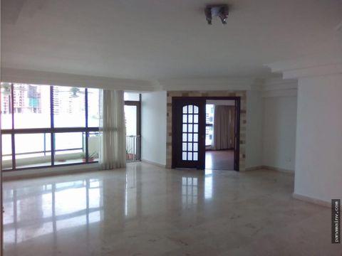 se alquila apartamento en ocean park punta pacifica 4964vk