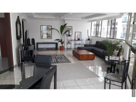 venta de apartamento en ph tower one 4797dm vp