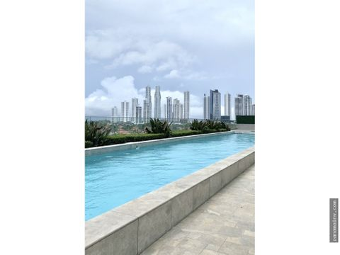 se vende exclusivo apartamento vista al golf en santa maria 4915vp