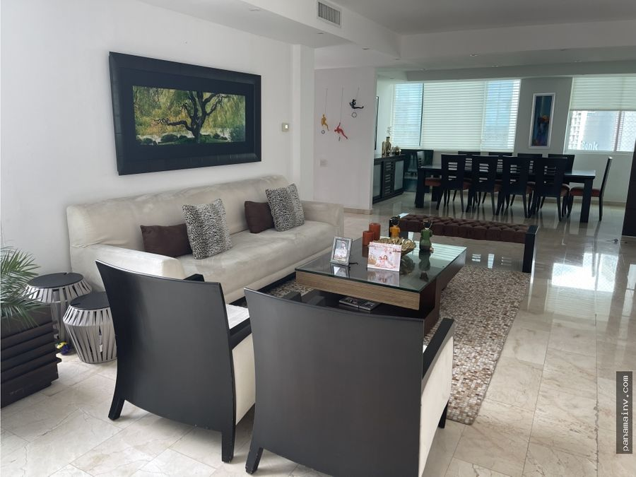 ganga se vende hermoso pent house en costa pacifica 4932vk