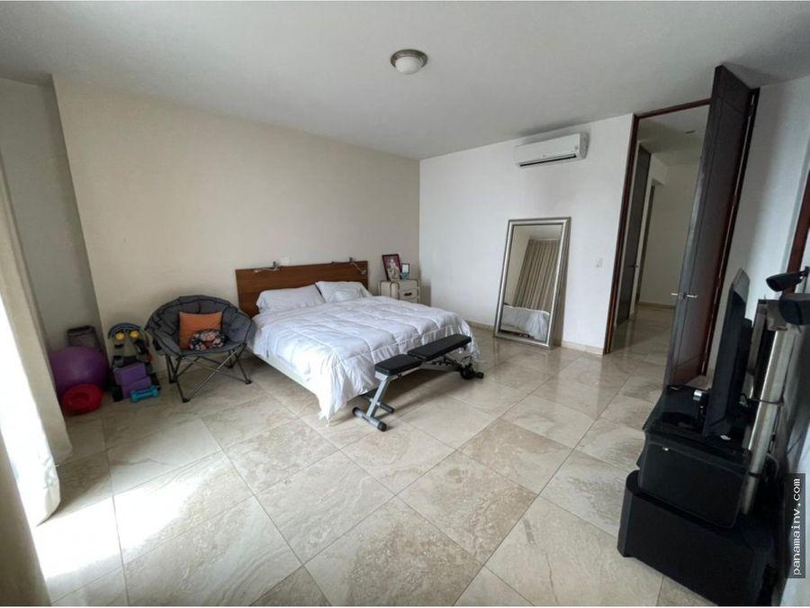 se vende apartamento en punta pacifica ph aqualina 5060vp