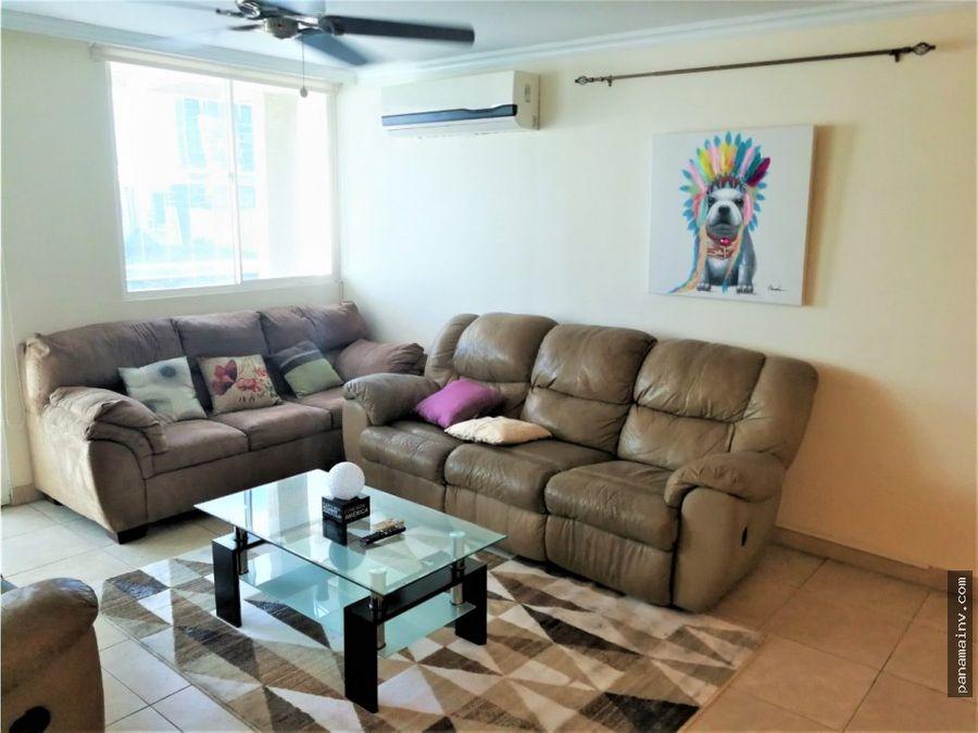 se vende apartamento en sunrise tower 4286dmda