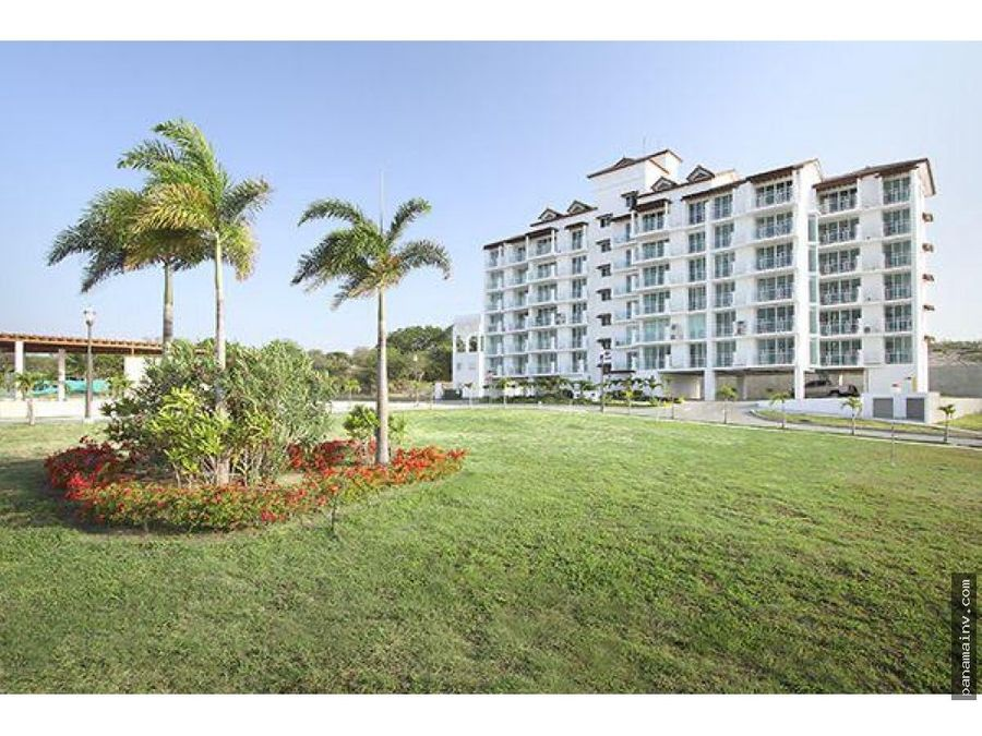 venta de apartamento en fontanella del mar 4601dm