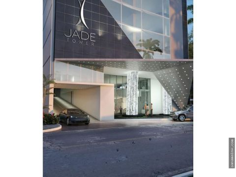 venta o permuta jade tower san francisco 2230dm rc