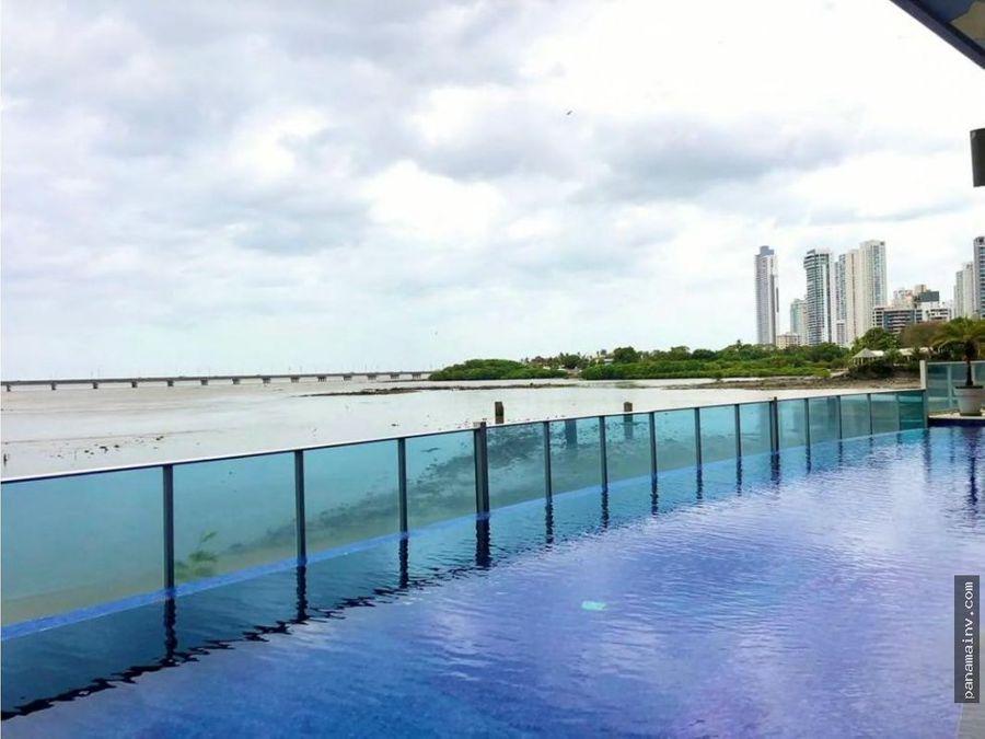 se alquila apartamento en coco del mar 4987vp