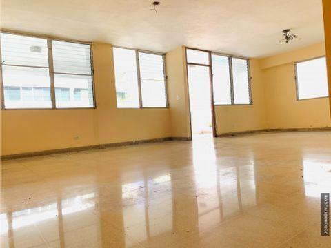 venta de apartamento 217 metros en el cangrejo 4833ma