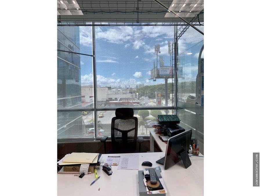 ganga oficina en top tower costa del este 4293da