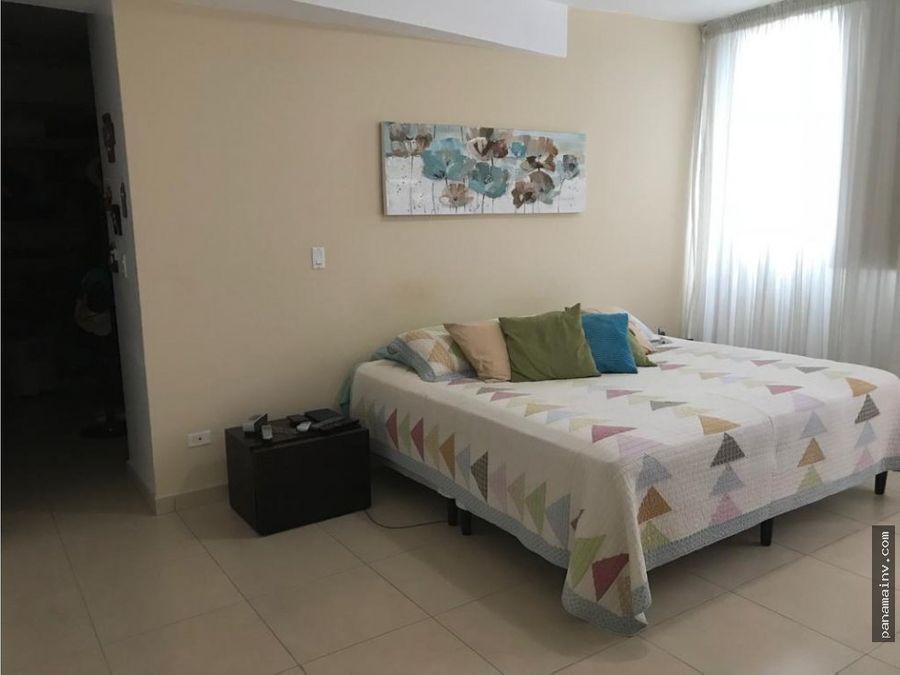 apartamento amueblado en oasis 4111da