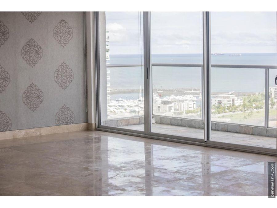 se alquila o vende apartamento en q tower 4910vk