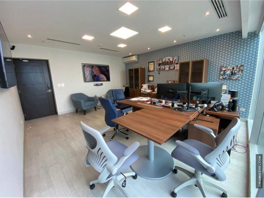 se vende oficina en oceania 4919dm