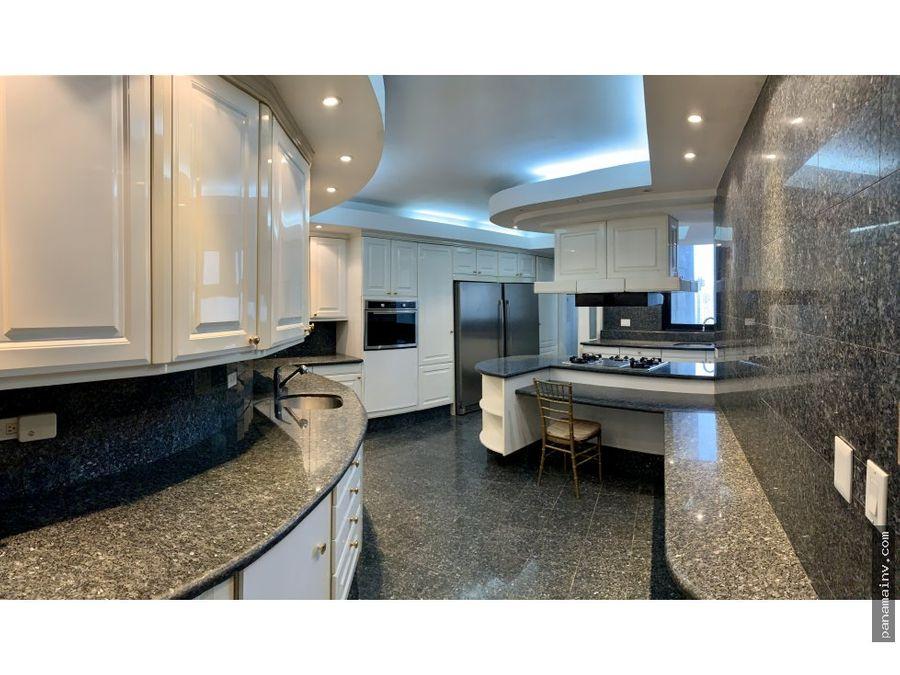 se vende apartamento en platinum tower 4972da