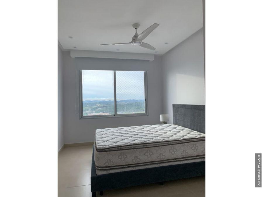 se vende apartamento en avenida balboa 4986vp