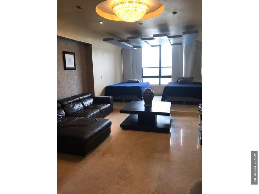 ganga se vende apartamento en paitilla villa marina 4961vk