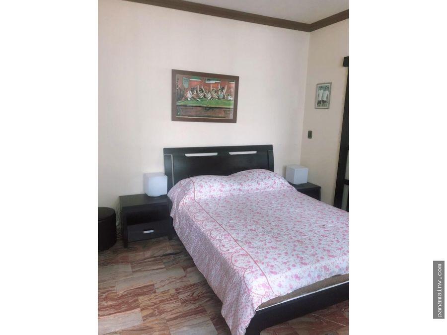 ganga se vende apartamento en ph bella vista park 4992vp