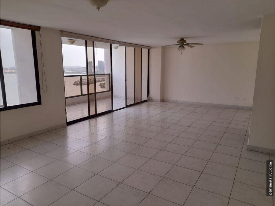 se alquila apartamento en torre del pacifico 5077da