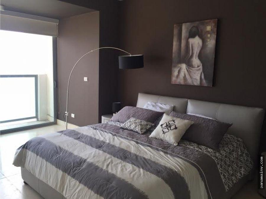alquilo hermoso apartamento ph yoo panama 5037av