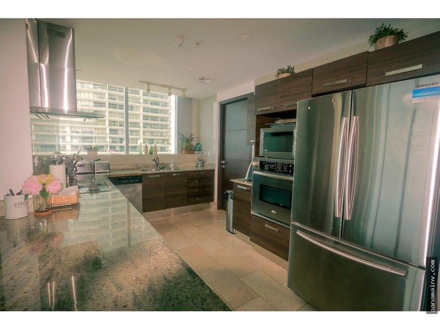se vende apartamento en punta pacifica 4913vp