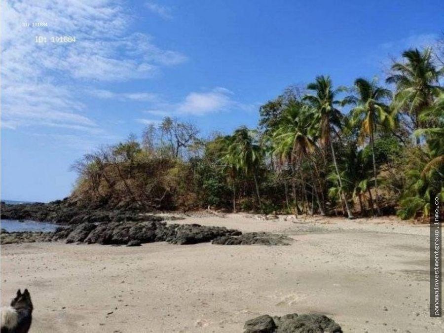 venta de terreno en isla 3949cg