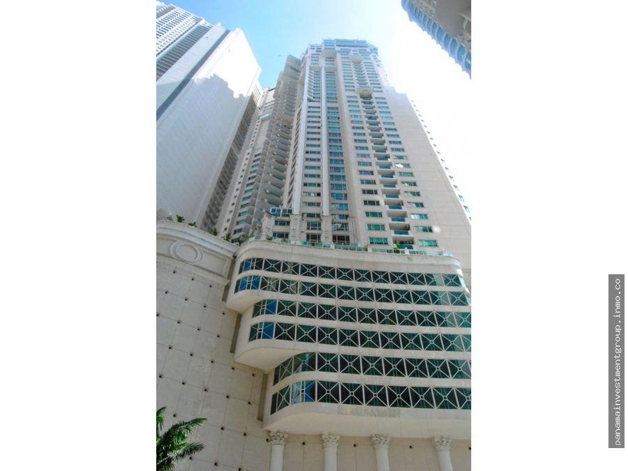 venta venetian tower penthouse 4248dm