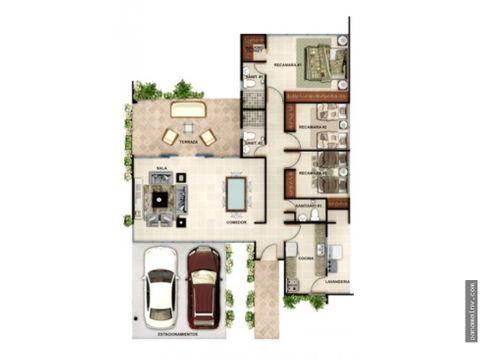 se vende casa en paraiso village coronado 3344pg