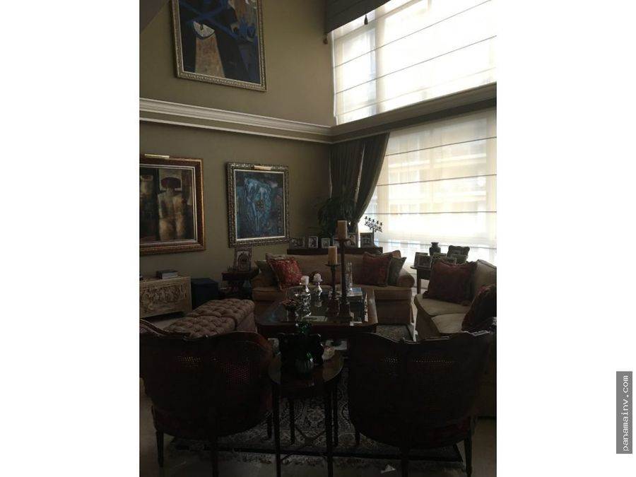 venta penthouse en tuscany 4020dm