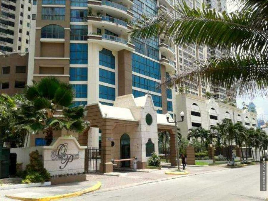 venta apartamento en ocean park 4562dm