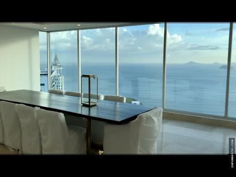se vende lujoso penthouse en q tower 4102da